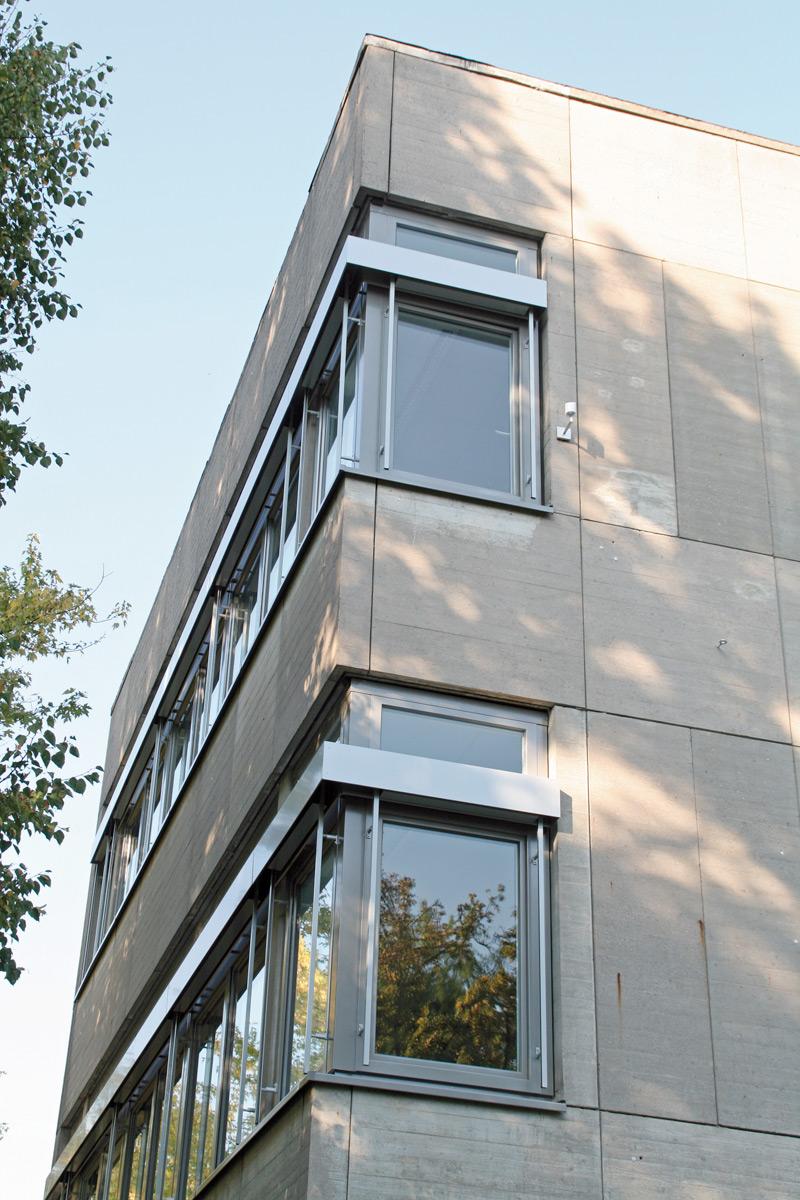 Holz aluminium fenster pforzheimer fensterbau for Holz aluminium fenster