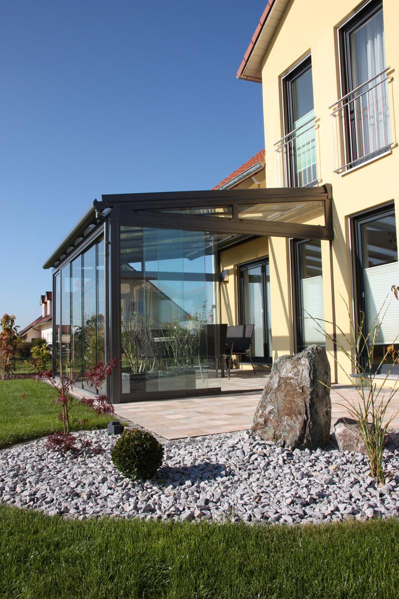 terrassen dach verglasung pforzheimer fensterbau. Black Bedroom Furniture Sets. Home Design Ideas