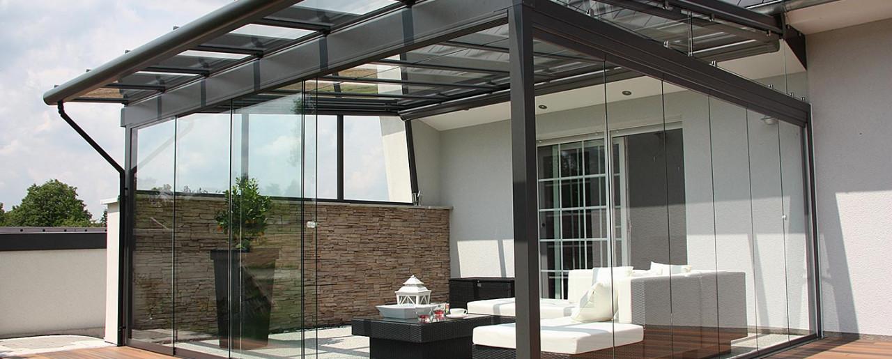 dach f r terrasse zf49 hitoiro. Black Bedroom Furniture Sets. Home Design Ideas