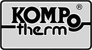 Kompo Therm Logo