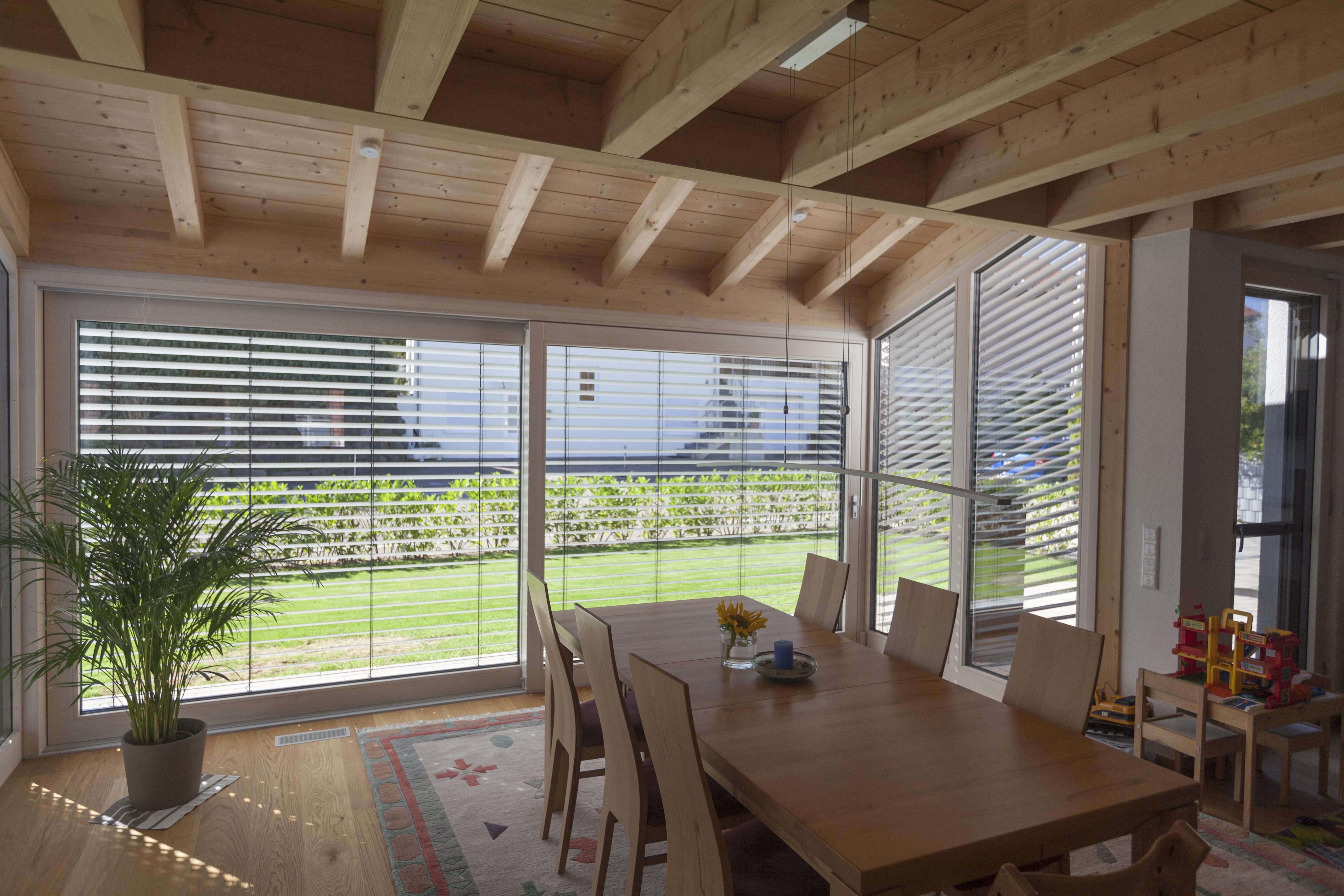 Holz alu fenster vorteile  Holz-Aluminium-Fenster - Pforzheimer Fensterbau